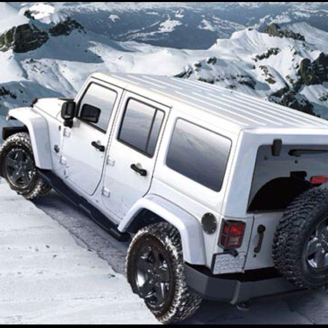 Jeep Wrangler Unlimited Jeep Wrangler Unlimited Sahara Jeep