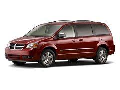 Dodge Grand Caravan Gas Mileage Pleasant Surprise For The Money