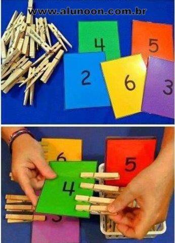 36 Atividades De Matematica Para Criancas Educacao Infantil