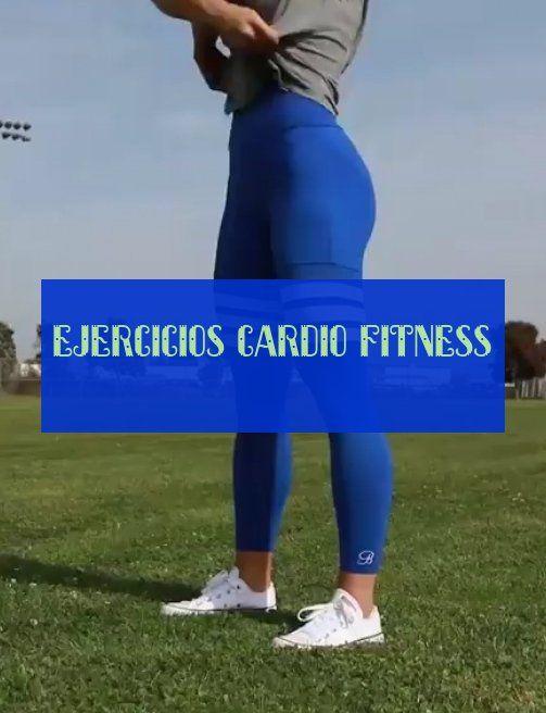 ejercicios cardio fitness #ejercicios #cardio #fitness