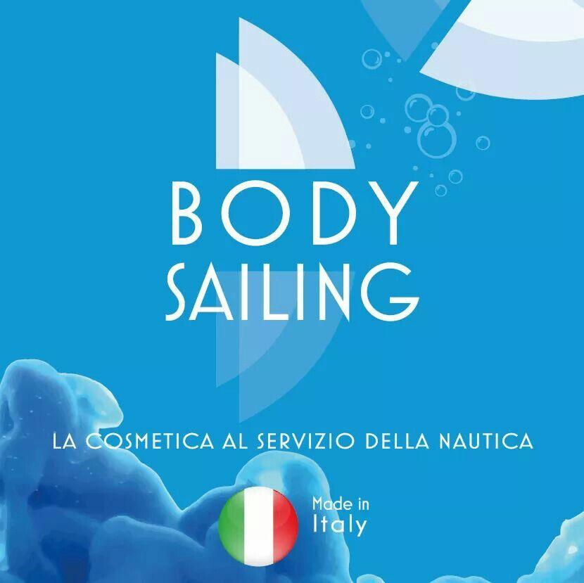 Lo sai che #BodySailing è l'innovativa linea di prodotti utilizzabili anche con acqua di mare?  #boating #vela #sailing #nautica #summer #sun