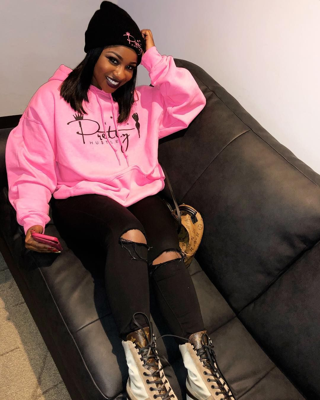 Reginae Carter | Everyday outfits, Fashion, Lazy outfits