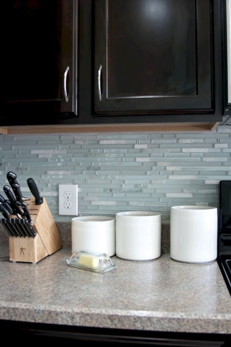 16 Awesome Sea Glass Backsplash Tile Collections For Amazing