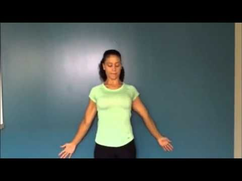 Upper Cross syndrome corrective exercises | Upper cross syndrome. Exercise. Syndrome