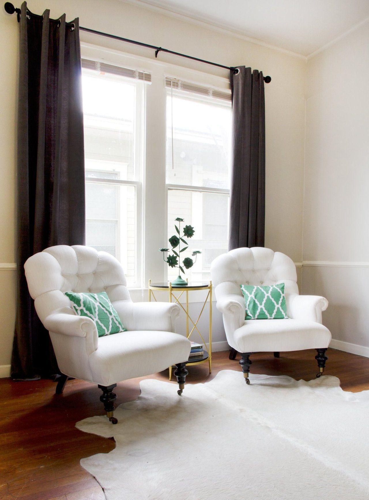 House Tour: A Classic & Comfy Austin Abode | Comfy, Living room ...