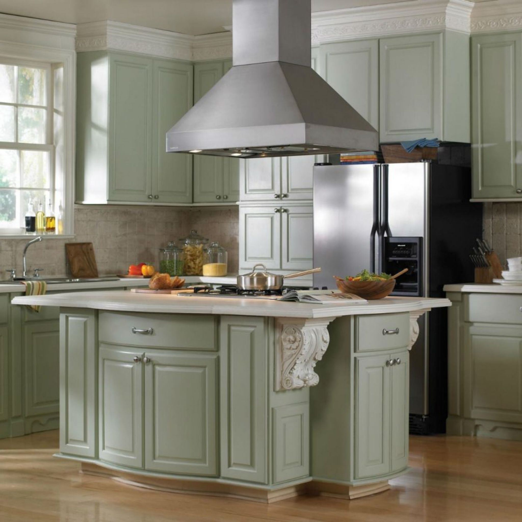Outdoor Kitchen Exhaust Hoods Best Paint For Interior Check More At Http Www Mtbasics Com Outdoor Kitchen Exhaust H Kitchen Exhaust Outdoor Kitchen Kitchen
