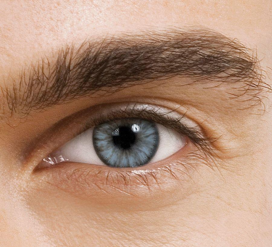 Blue Eye Lenses For Men icy blue contact lense...