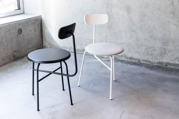Afteroom Dining Chair Menu Space Scandinavian Design Modern Design Available At Crioll Interior Studio Design Shop Eindhoven