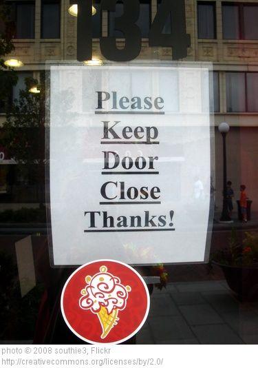 punctuation error