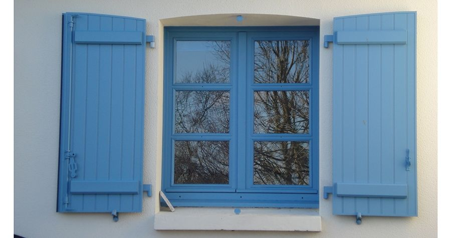 Volet Ral 5024 With Images Outdoor Decor Home Decor Garage Doors