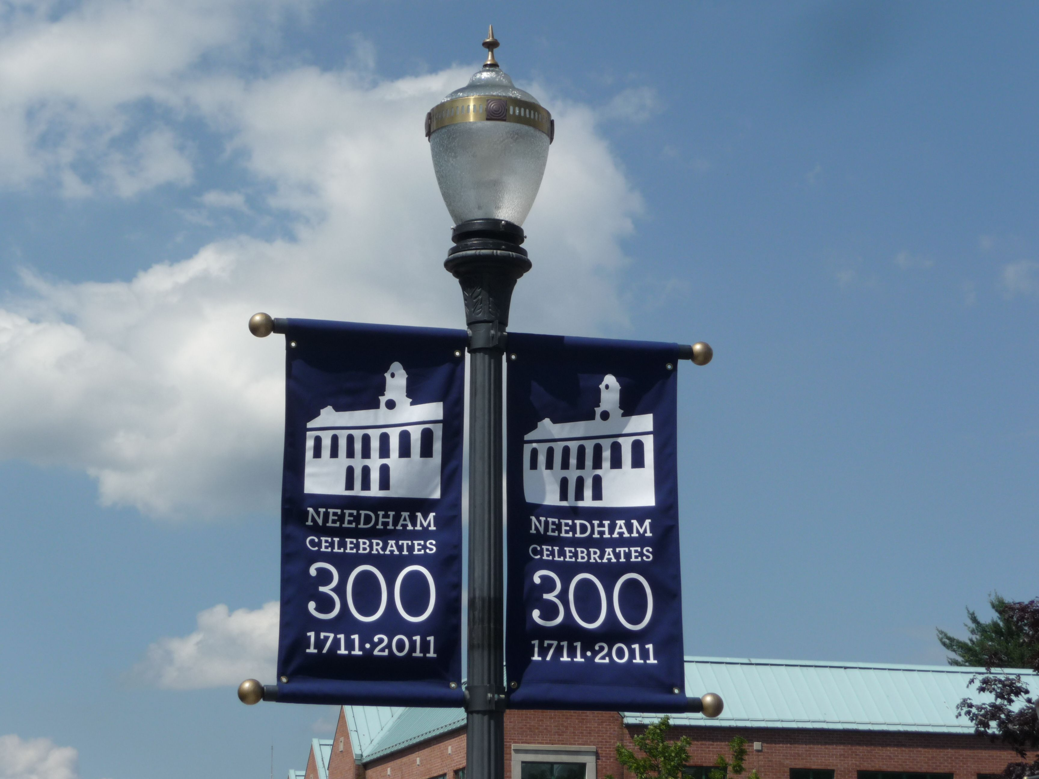 Pin by Revitalization Trust Fund Needham on Banners Banner