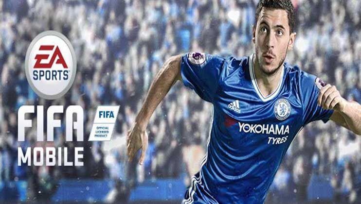 Download FIFA Mobile Soccer Mod Apk Android Game | Free
