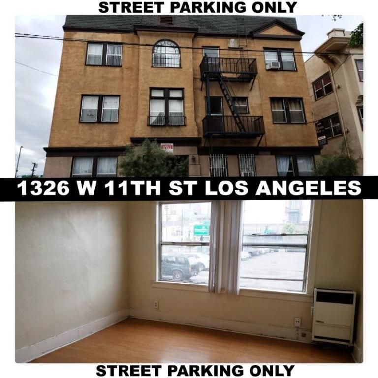1326 W 11th St 103 Los Angeles Ca 90015 Trulia Trulia Renting A House Multi Family Homes