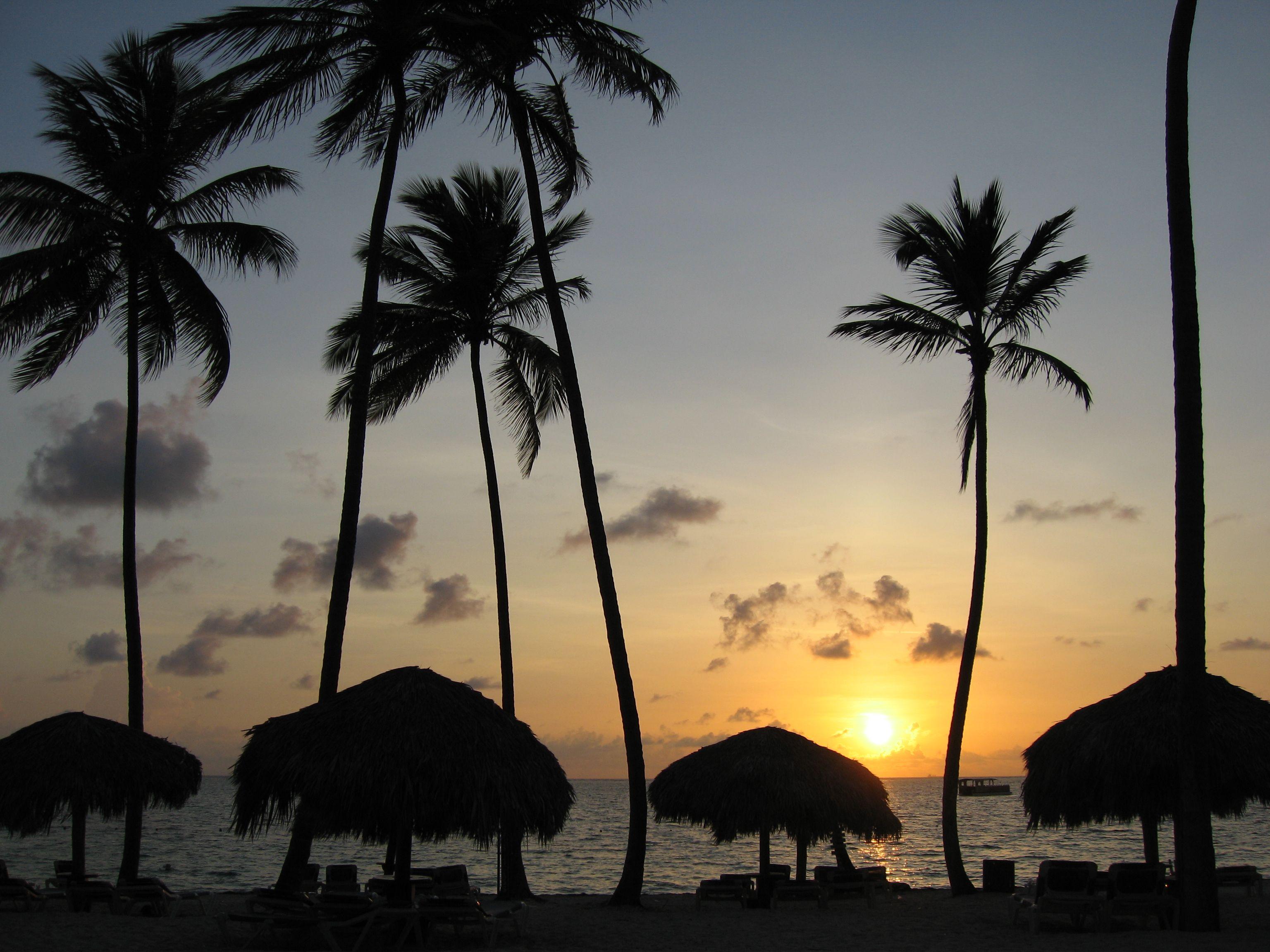 Punta Cana, Caribbean