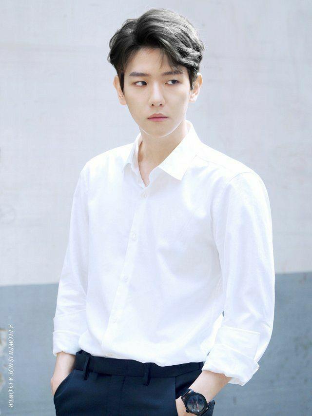 [Husband Series] | Byun Baekhyun