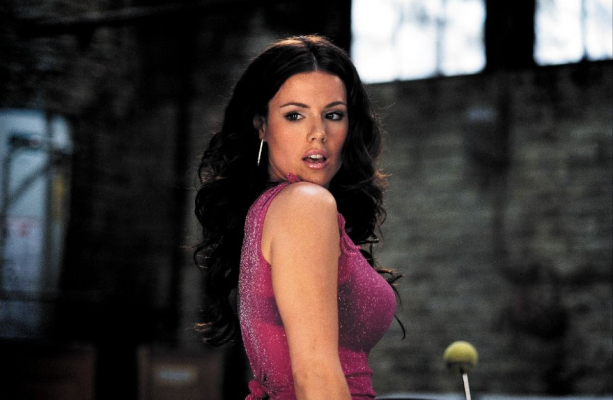 Carmen Electra Scary Movie 2
