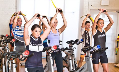 Indoor Cycling Workouts for Beginners