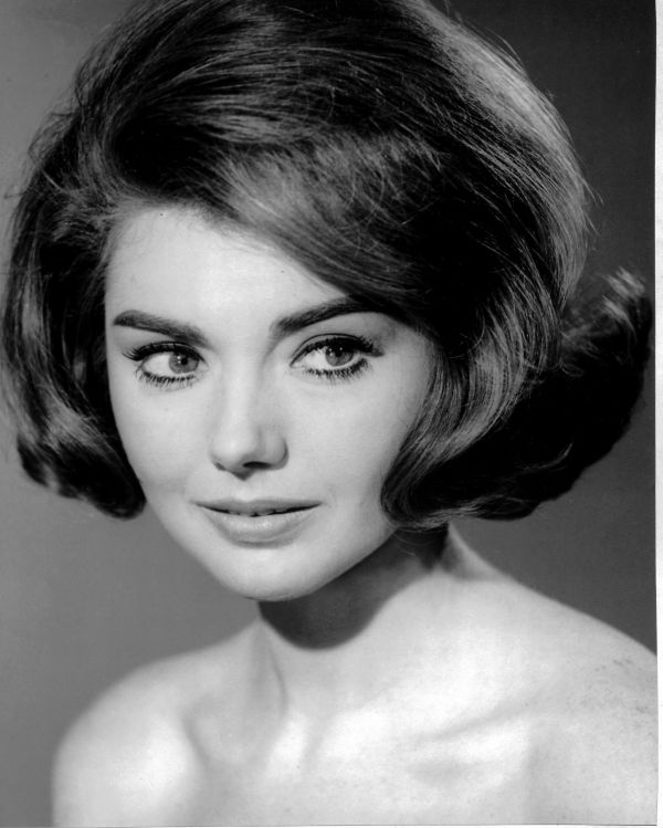 Sylva Koscina (22 August 1933 — 26 December 1994, Rome, Italy), Italian actress.