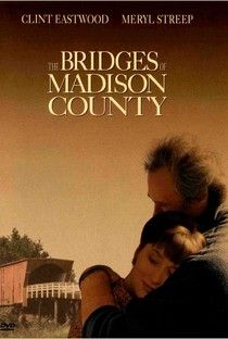 As Pontes De Madison Cartazes De Filmes Antigos Posters De Filmes As Pontes De Madison