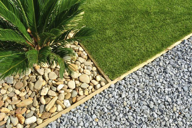 How to Landscape With Gravel | Hunker