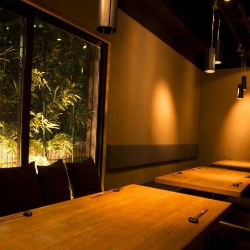 ぐるなび - 円居 ‐OKIDOKI‐四ツ谷 店内