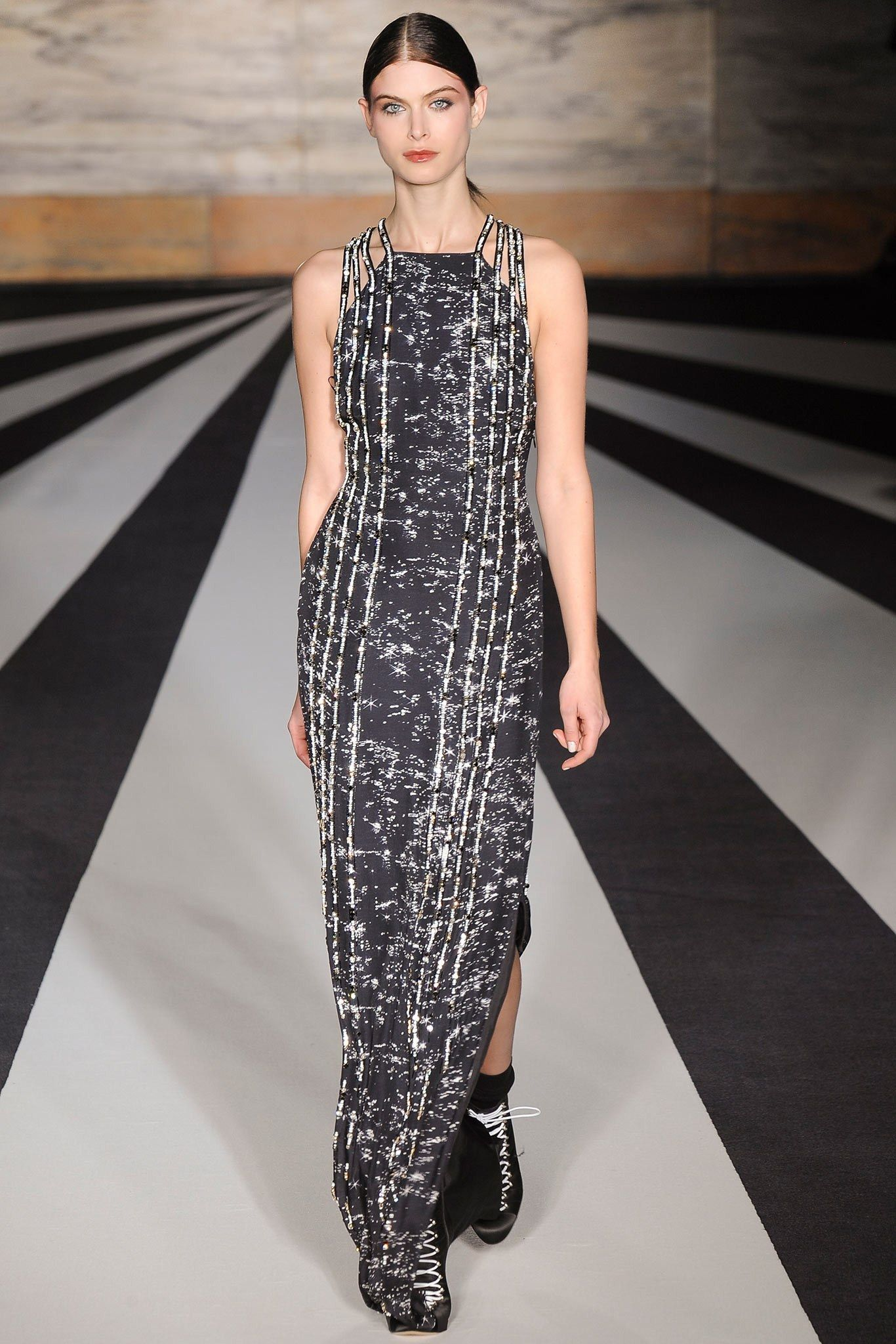 Matthew Williamson FallWinter 2014-2015 Collection – London Fashion Week