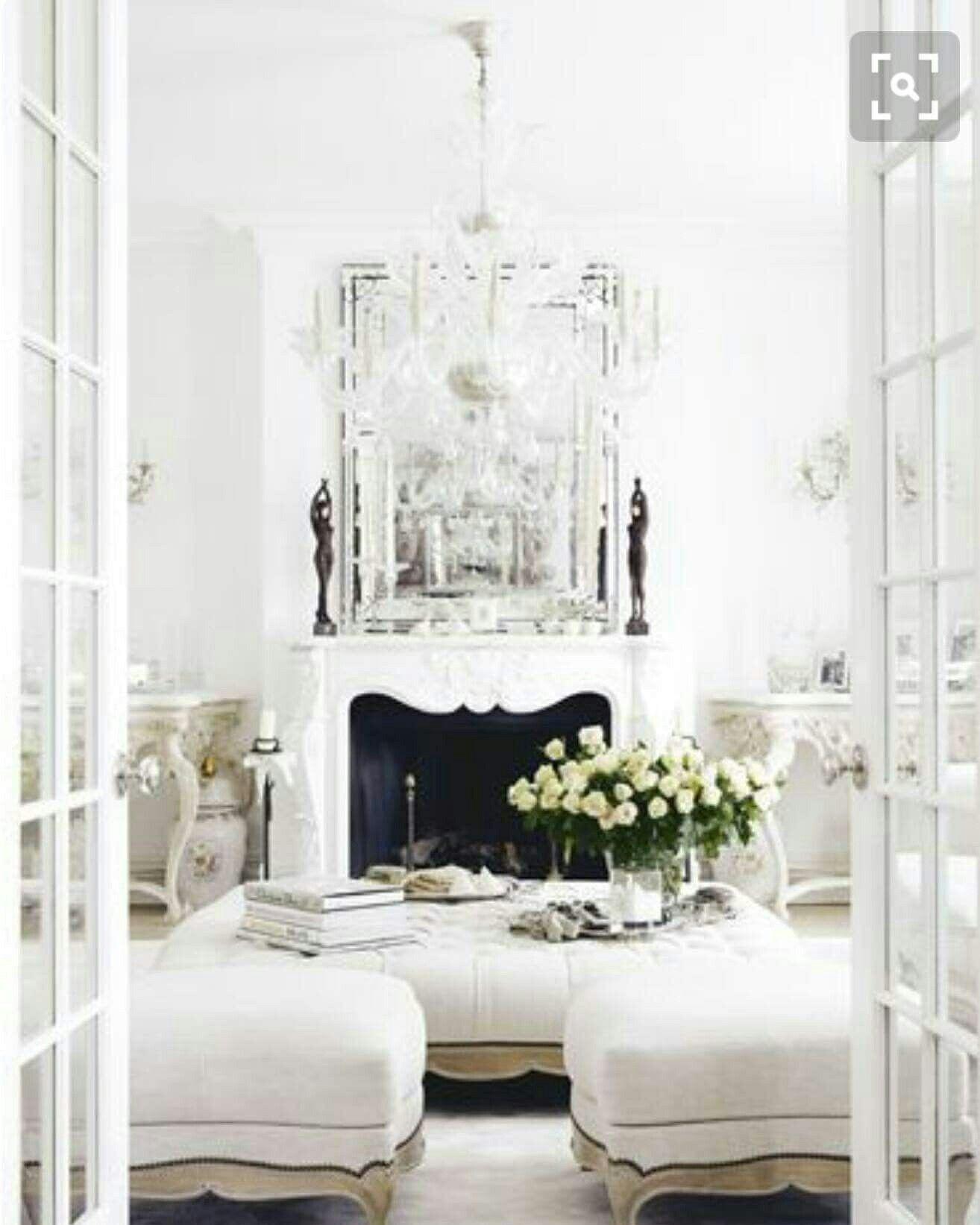 All White Living Room Ideas Best Of Pin By Rula Bustami On Ottomans Dekorasi Rumah Elegan Ruang Tamu Putih Tips Dekorasi Rumah