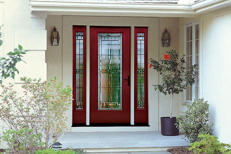 Smooth Star Entry Doors Smooth Doors And Garage Door Sales