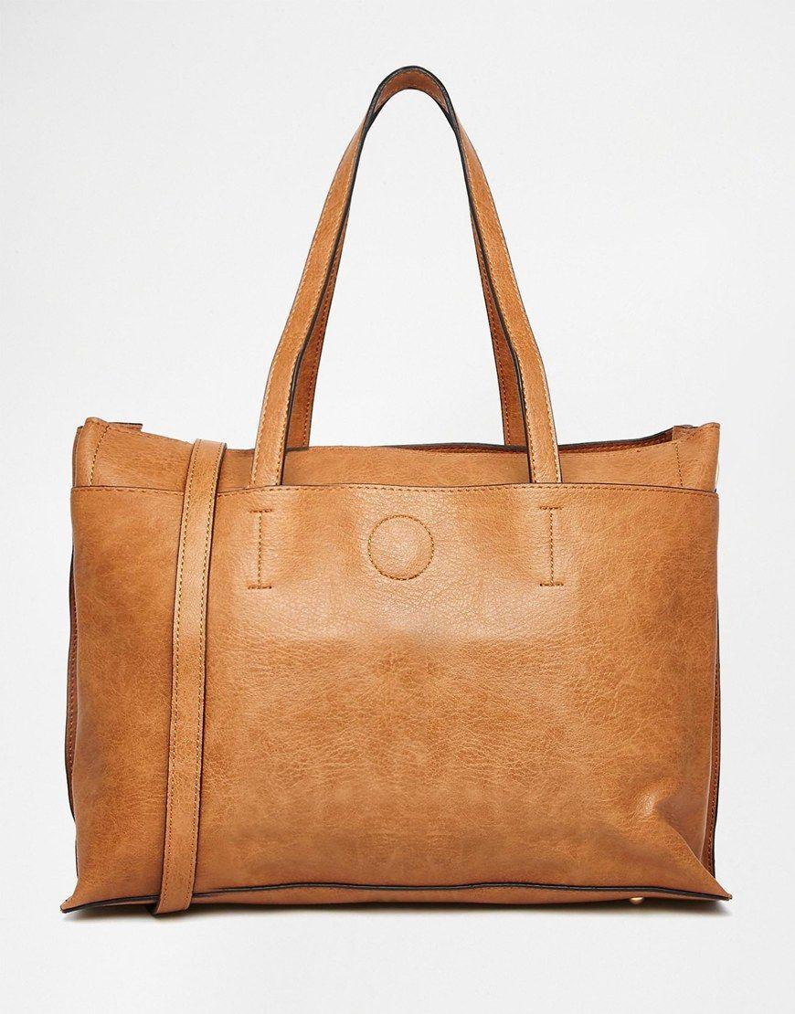 5fb04207635e Oasis Triple Compartment Tote Bag $54.00 | Wish List | Bags, Tote ...