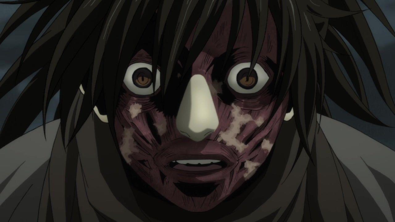 Dororo episode 1 is superb anime thriller episodes