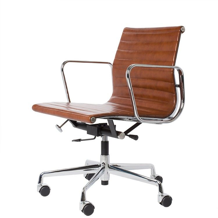 Vitra Bureaustoel Replica.Eames Office Chair Ea117 Antique Design Office Chairs Modern