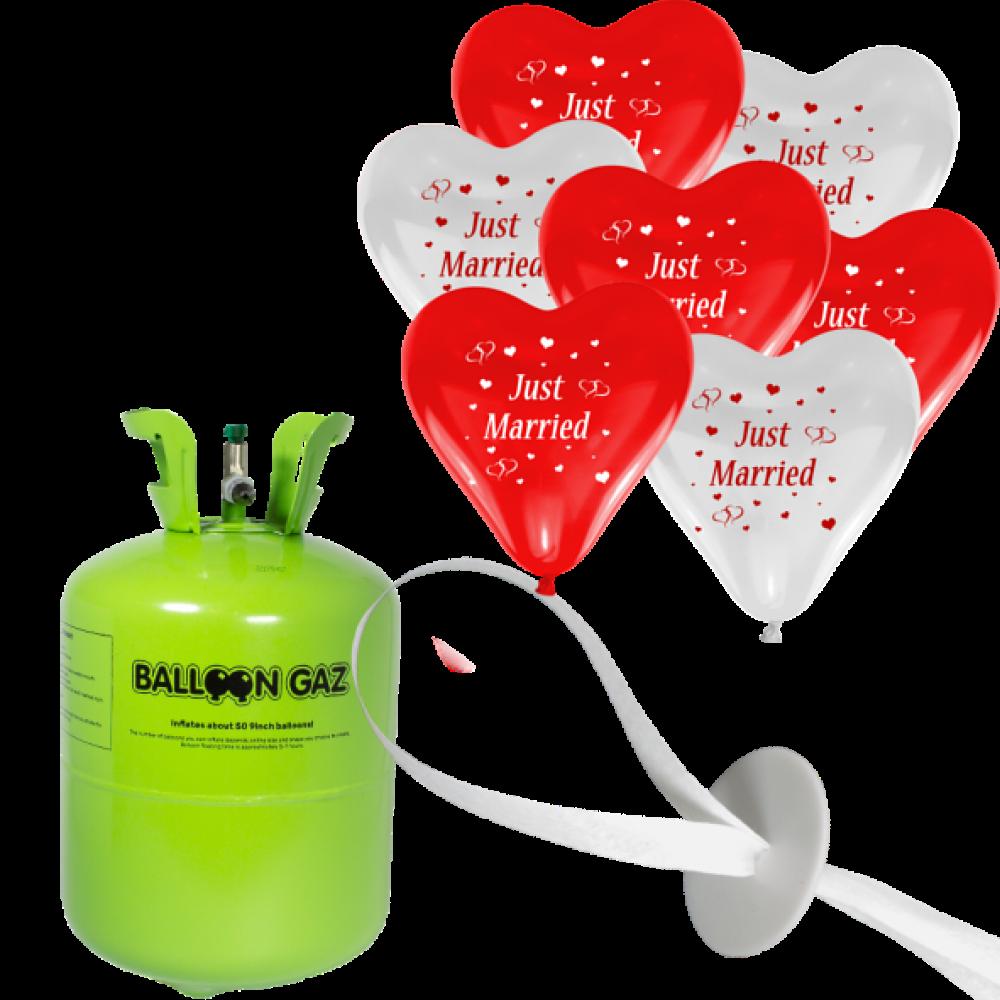 Ø 45cm Folienballon Geburtstagsherz Helium Deko Party Luftballons Feier