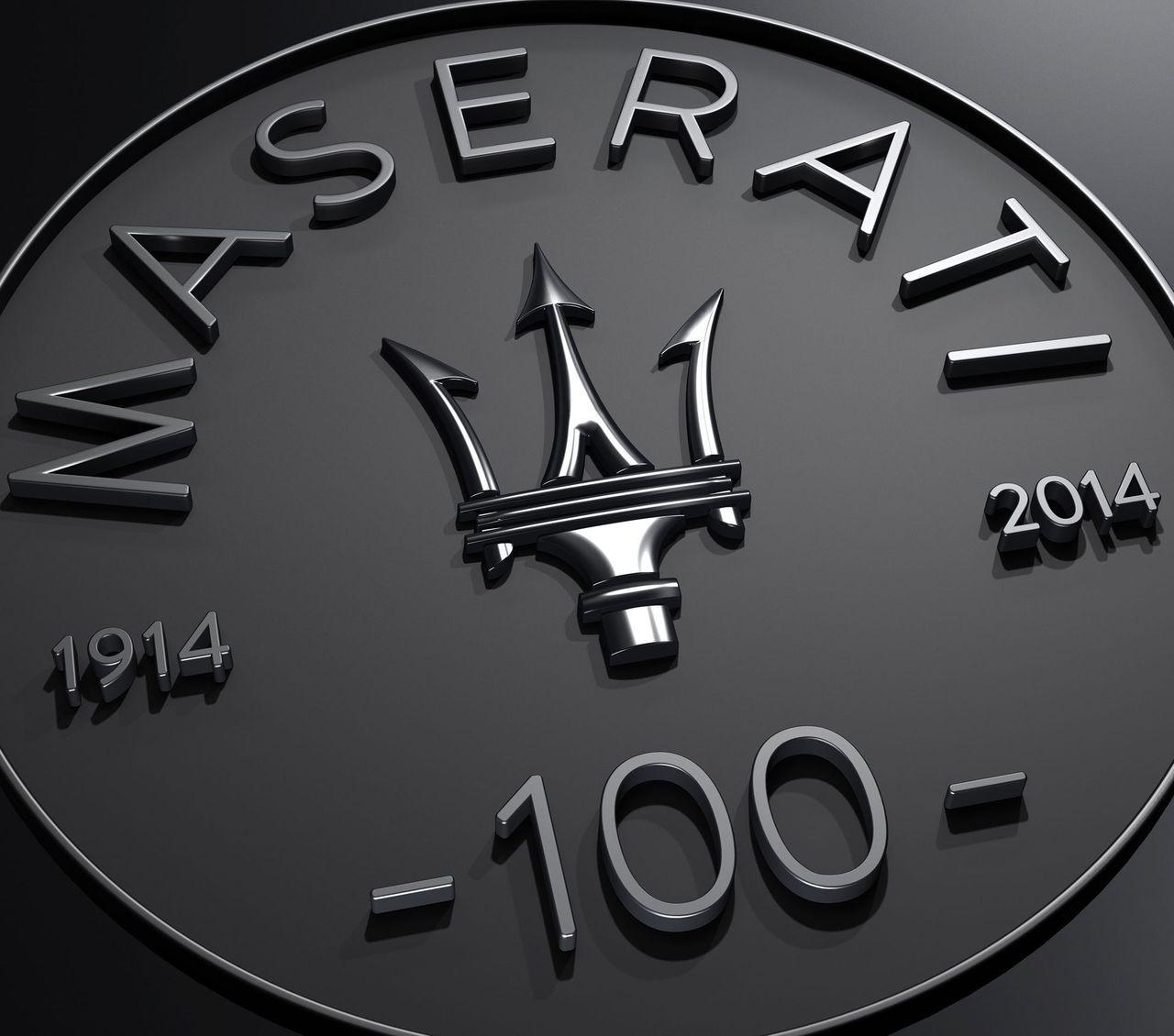 ITALIA Maserati, Maserati ghibli, Car logos