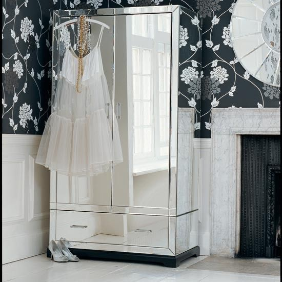 Budget Wardrobes Our Pick Of Best Mirrored Wardrobe Mirrored