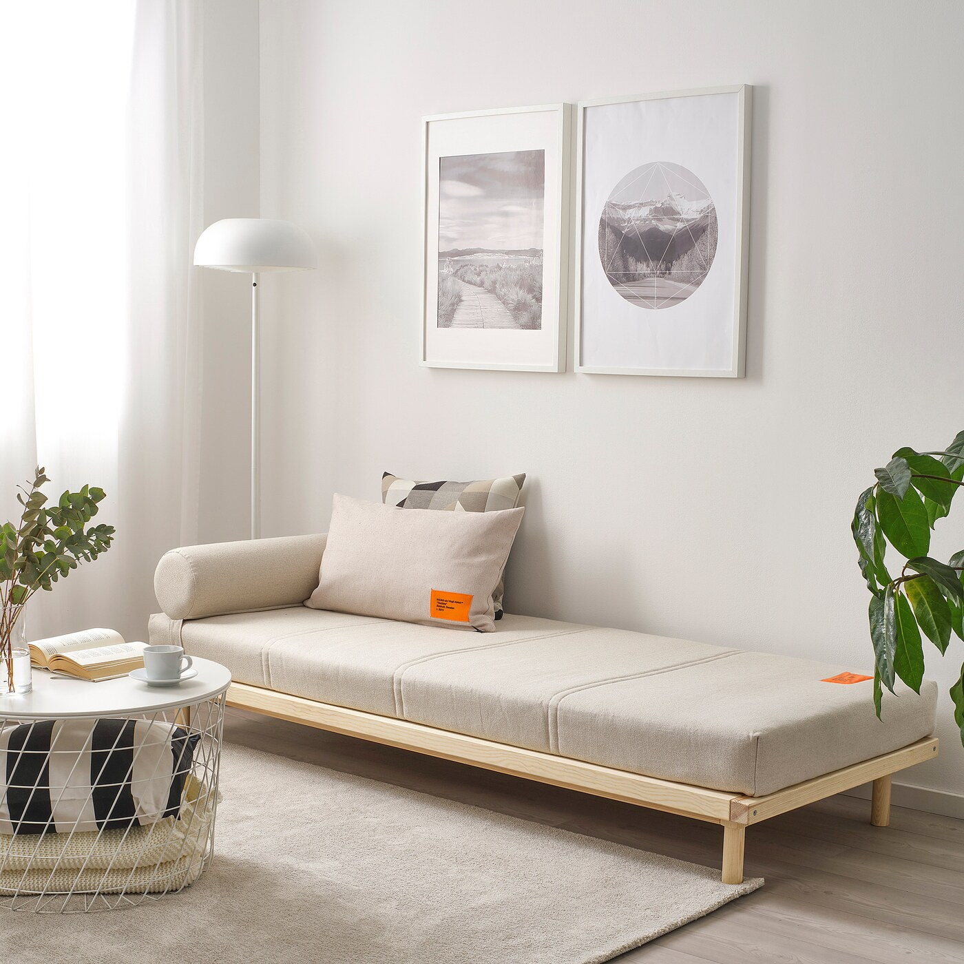 The 10 Best Daybeds For Every Style And Space In 2020 Ikea Bed Ikea Daybed Diy Daybed
