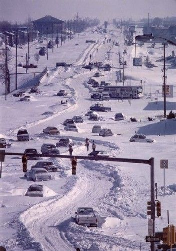 Colorado Springs Christmas 2019.The Christmas Eve Blizzard Of 1982 Is A Denver Best Thing