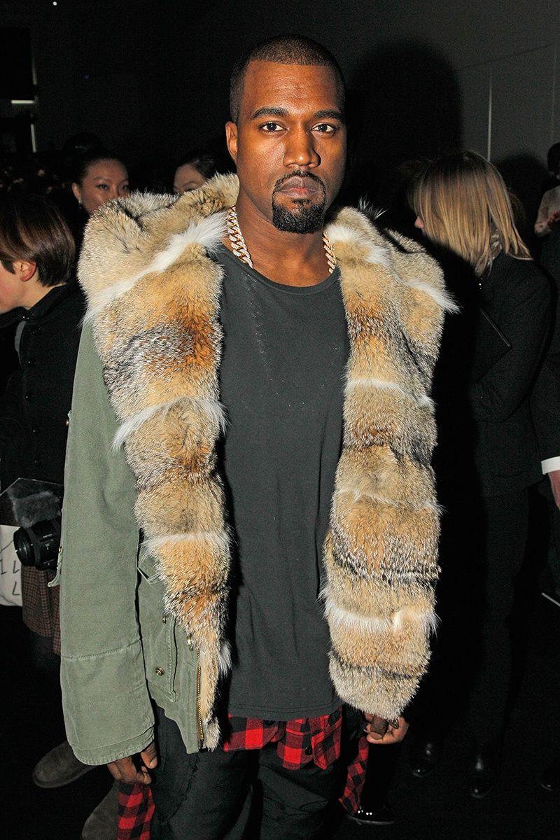 Kanye West S Best Style Moments Vogue Kanye West Outfits Kanye West Style Kanye Fashion