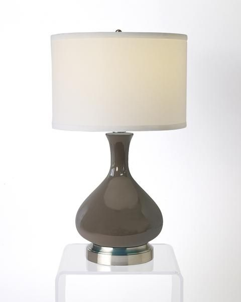 Bartlett Peppercorn Cordless Lamp Made In The Usa Cordless Lamps Lamp Battery Operated Lamps