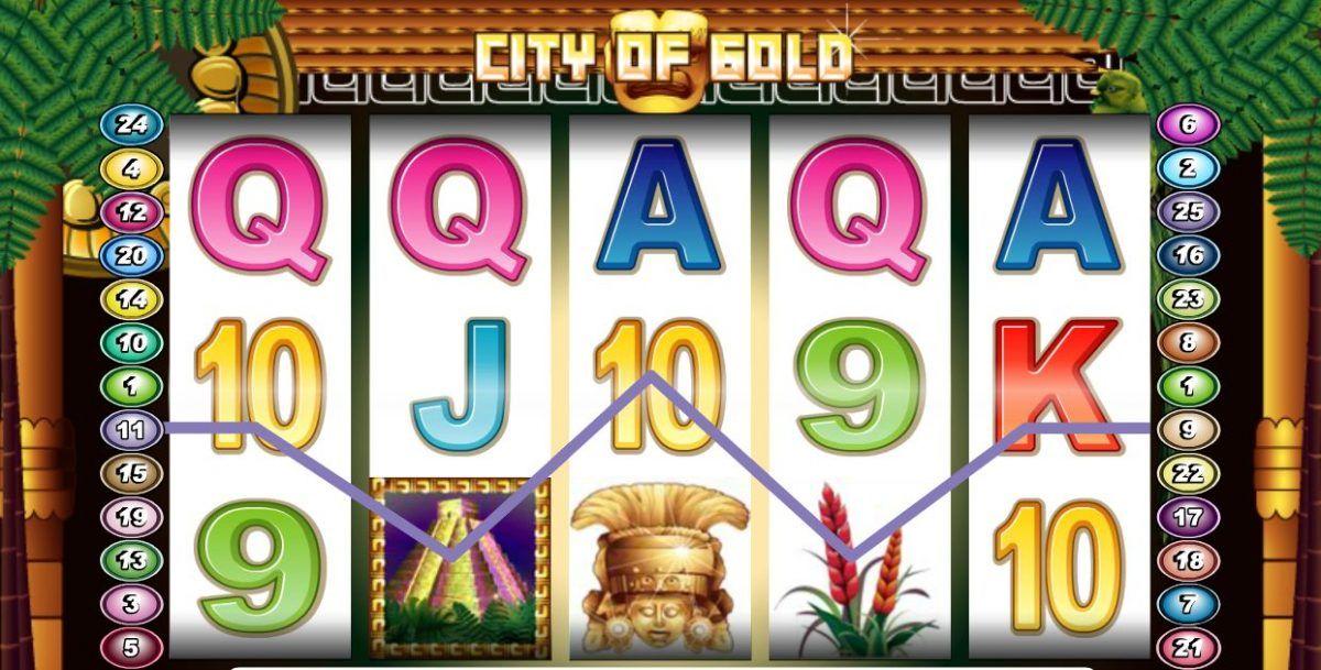 Gold Club Casino Free Spins