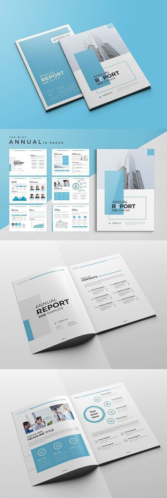 Annual Report Template Word Meetpaulryan with Hr Annual Report Template - 10+ Professional Templates Ideas