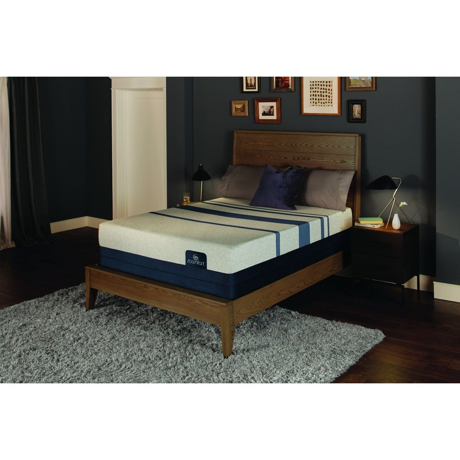 canada tempactiv mattresses by bed icomfort ii brand country sleep