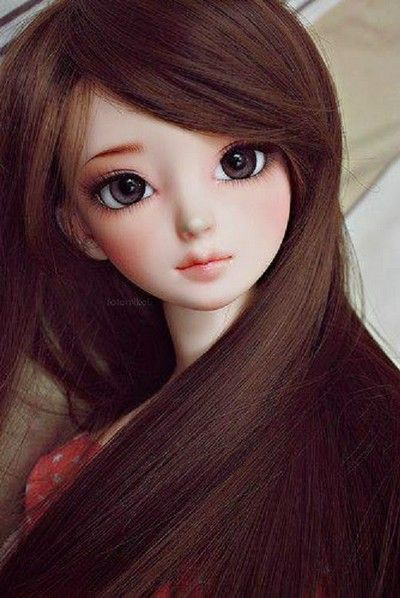 Cute Dolls Wallpapers Facebook Profile Pictures