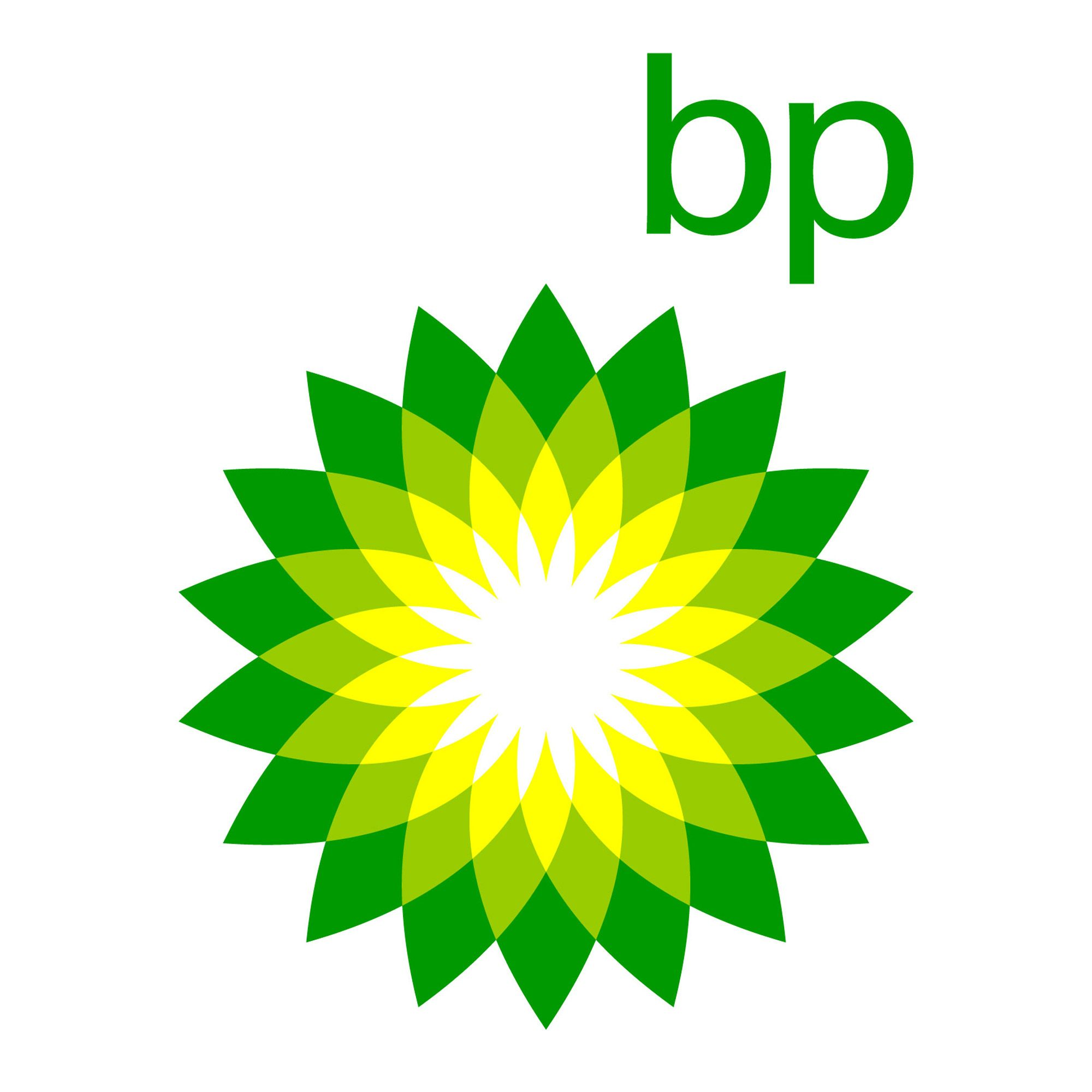 The world s most expensive logo is the British Petroleum BP logo