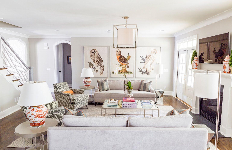 44 Seating Arrangement Ideas Chairish Blog Living Room D