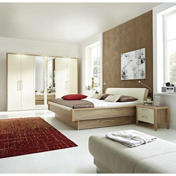 Schlafzimmer in DIETER KNOLL Markenqualität - Möbel für ...