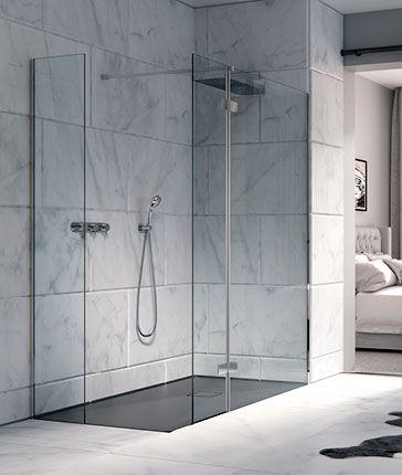 Shower Enclosures | Luxury Bathrooms UK, Crosswater Holdings