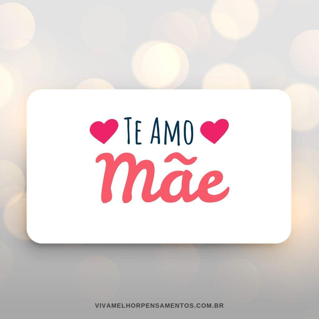 Title Com Imagens Mae Te Amo Frases Pai E Filho Te Amo