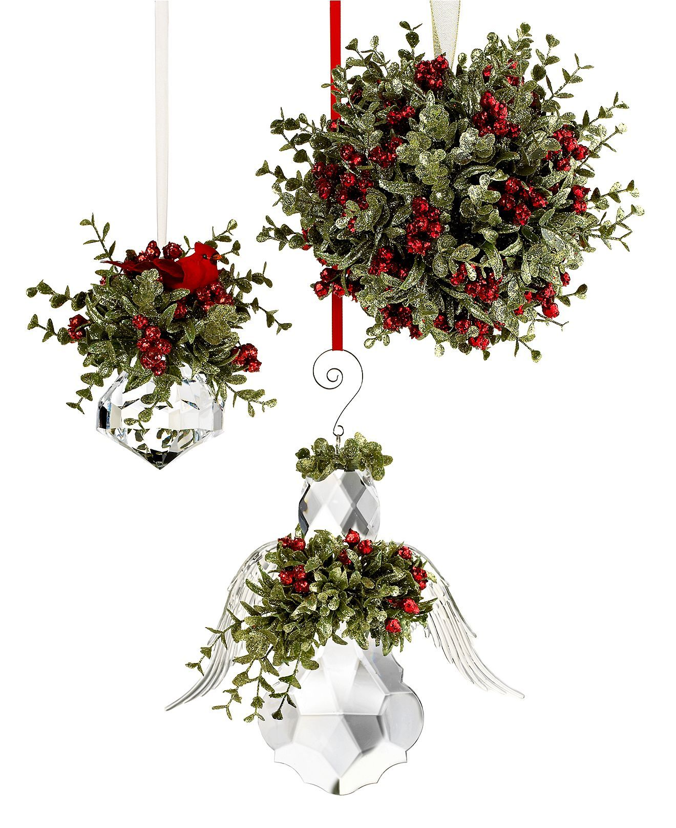 Kissing Ball Decorations | Decorative Design