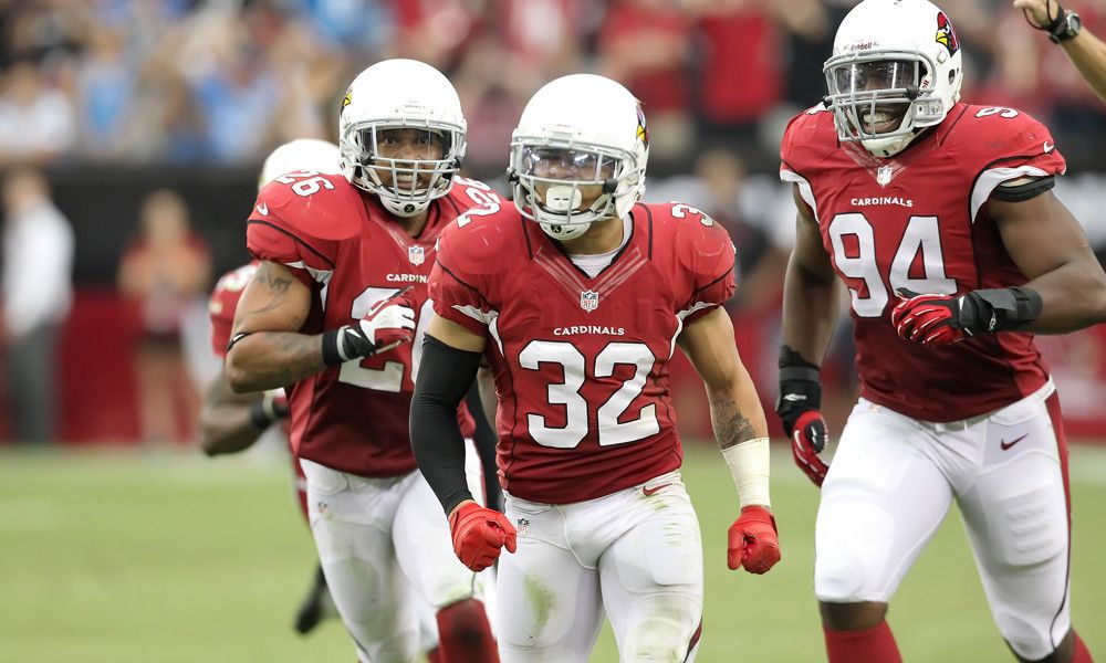 NFL 25 at 25: No. 9 Tyrann Mathieu = In the three years since he's entered the NFL, Arizona Cardinals defensive back Tyrann Mathieu has become an elite playmaker and morphed how he's perceived as an individual. Mathieu's role in.....