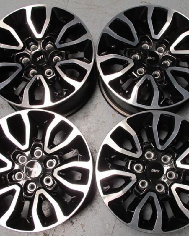 Used Car Rims >> Svt Rims Ford F150 Raptor Used Car Wheels Rims For Cars